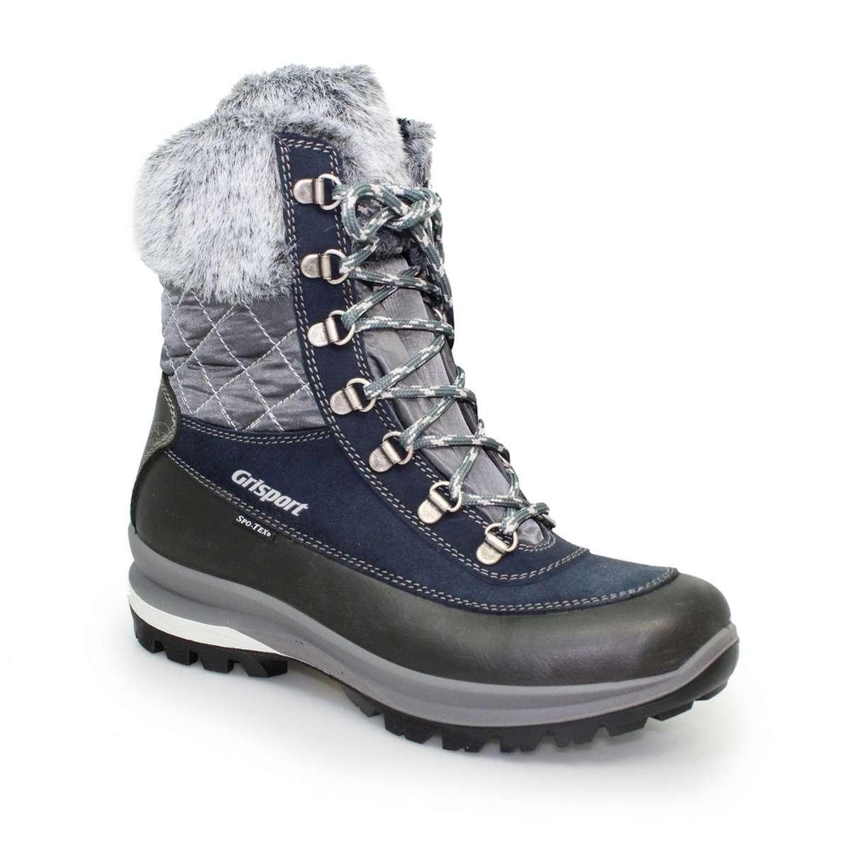 668f4e617f6 Grisport Viking Lady Boot