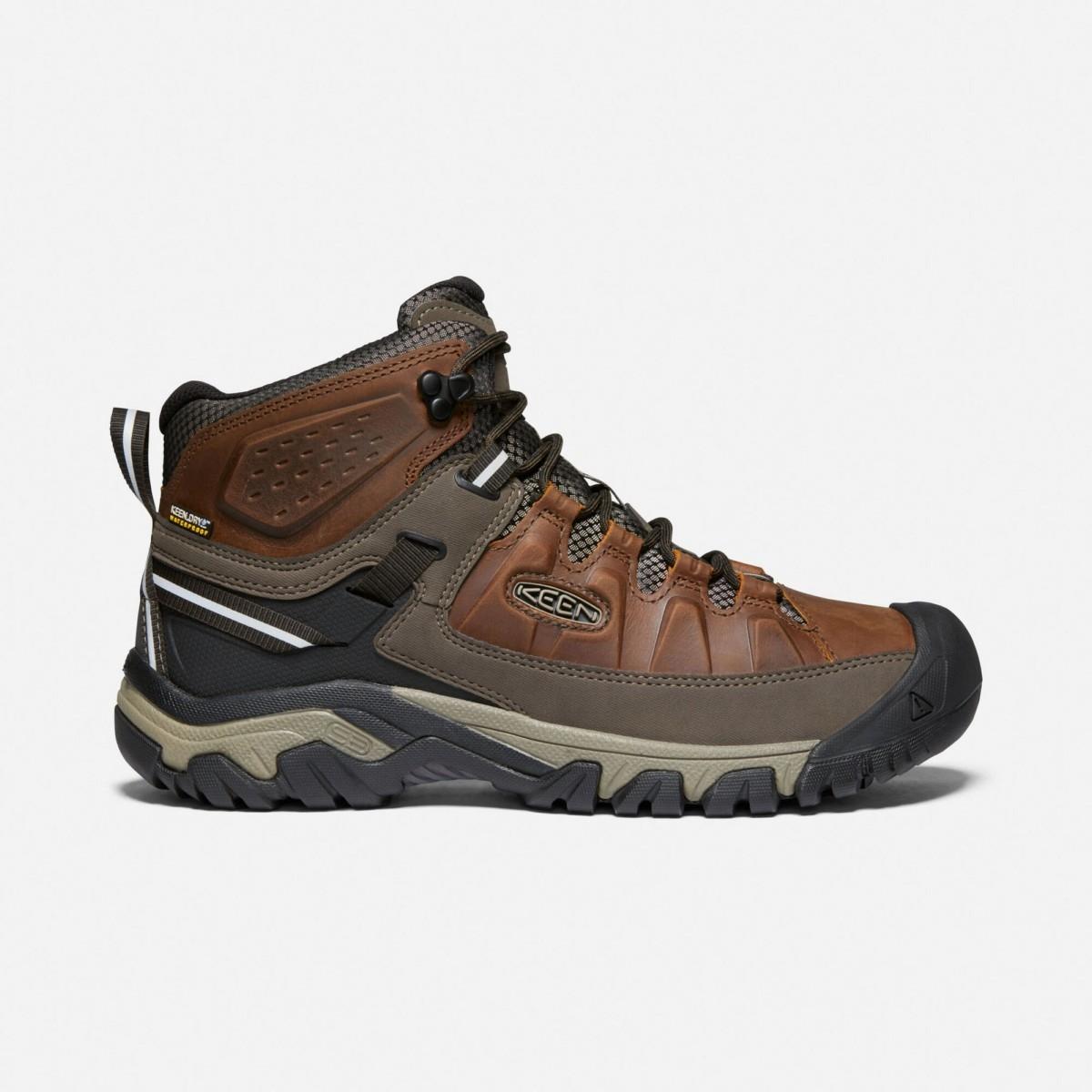 mens walking hiking shoes