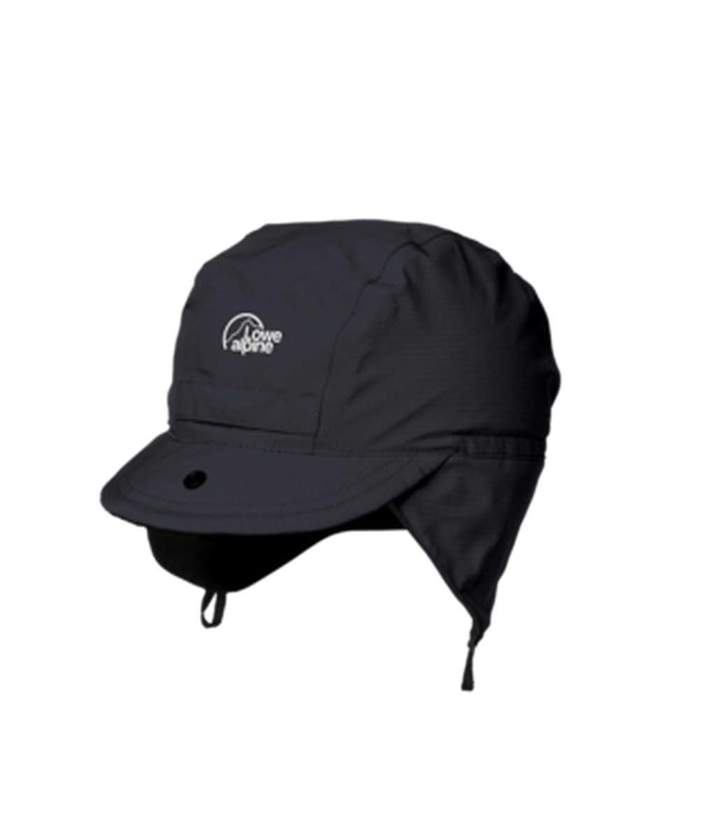 Lowe Alpine Classic Mountain Cap. Warm Waterproof Hat. 45c404ea931