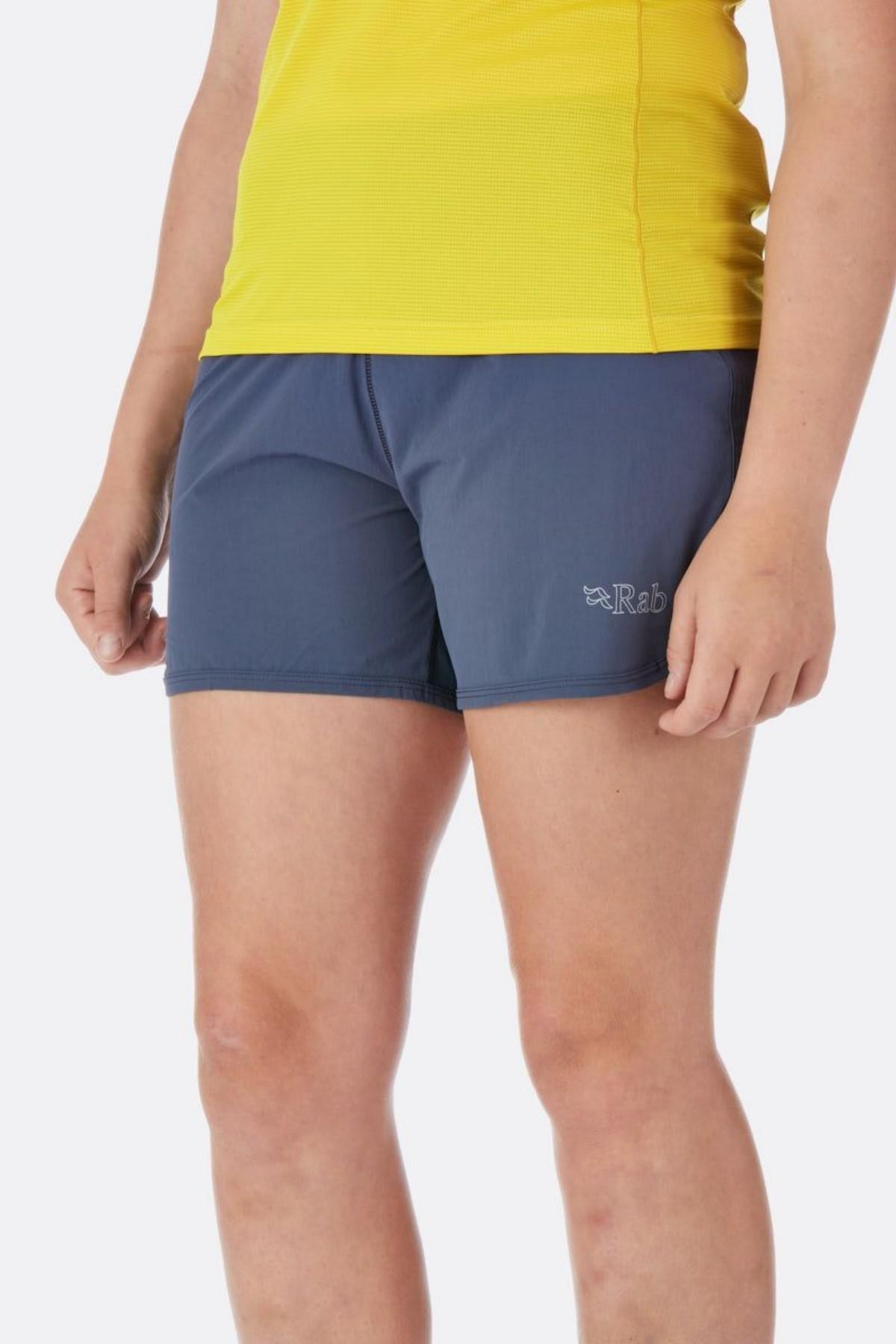 Paramo Womens Alipa Shorts